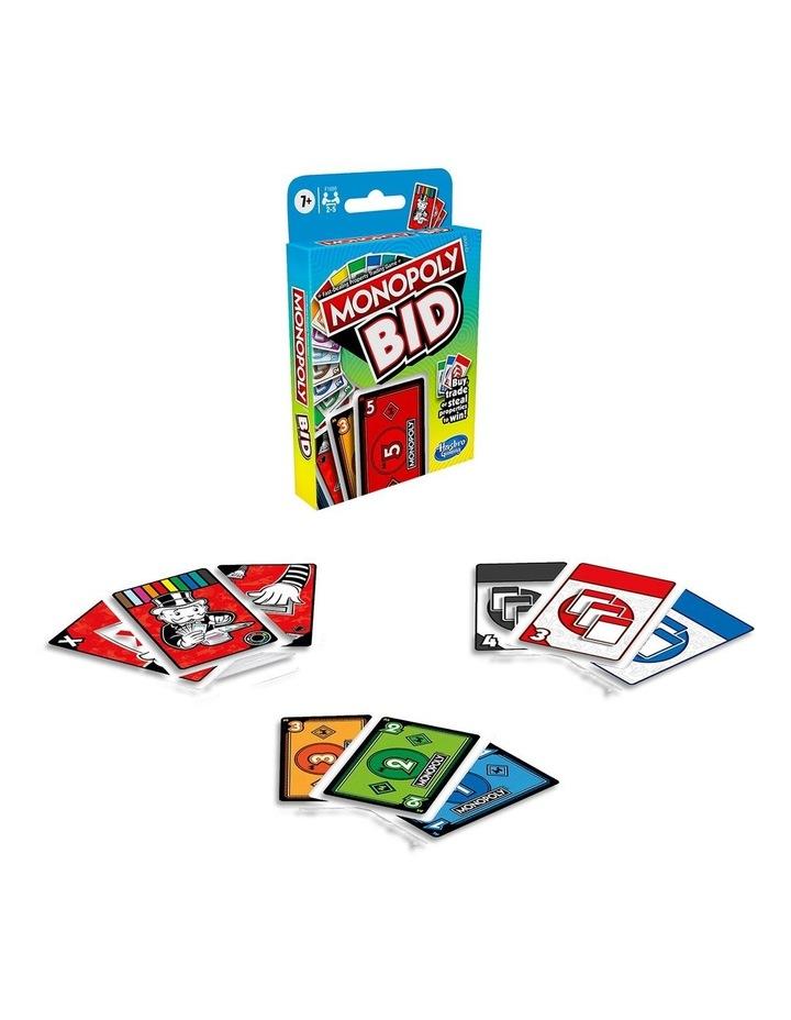 Monopoly Bid image 6