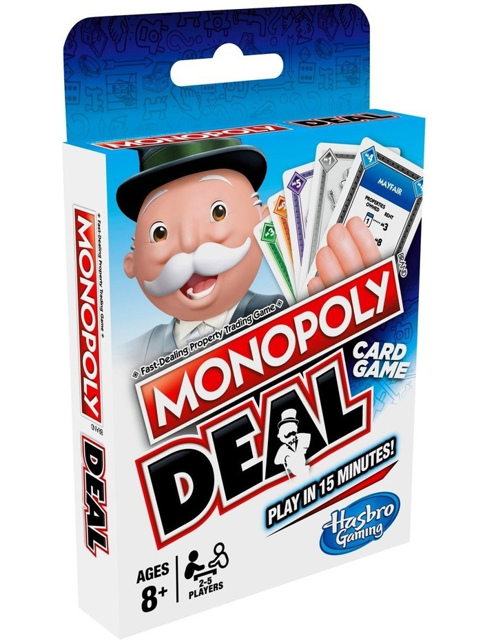 Deal - Card Game Edition image 2