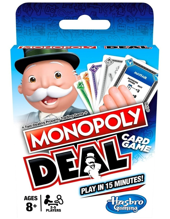 Deal - Card Game Edition image 4