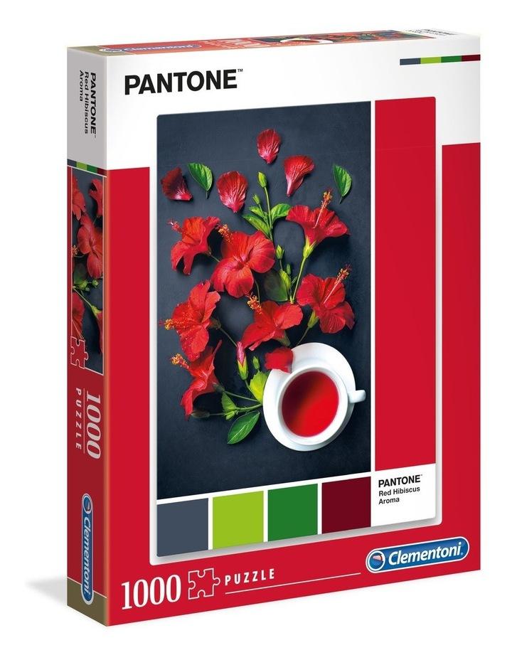 1000 piece - Pantone Red image 1