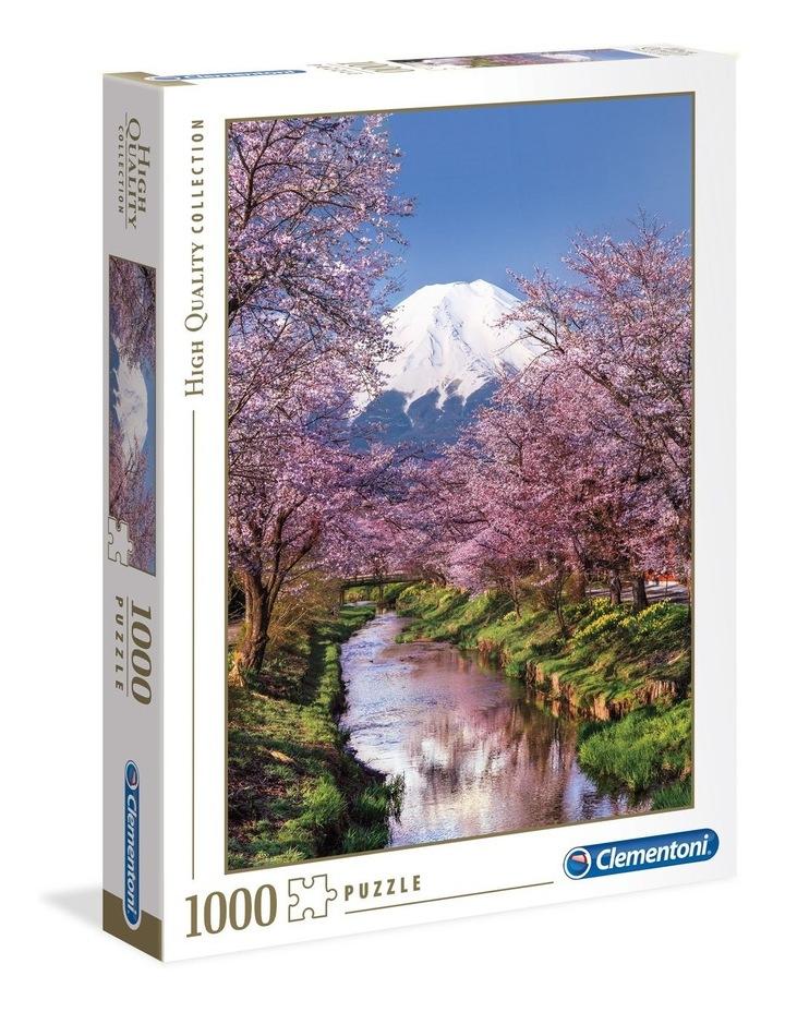 Pzl 1000 Hqc Fuji Mountain image 1