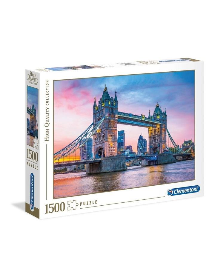 Pzl 1500 Hqc  Tower Bridge Sunset (2020) image 1