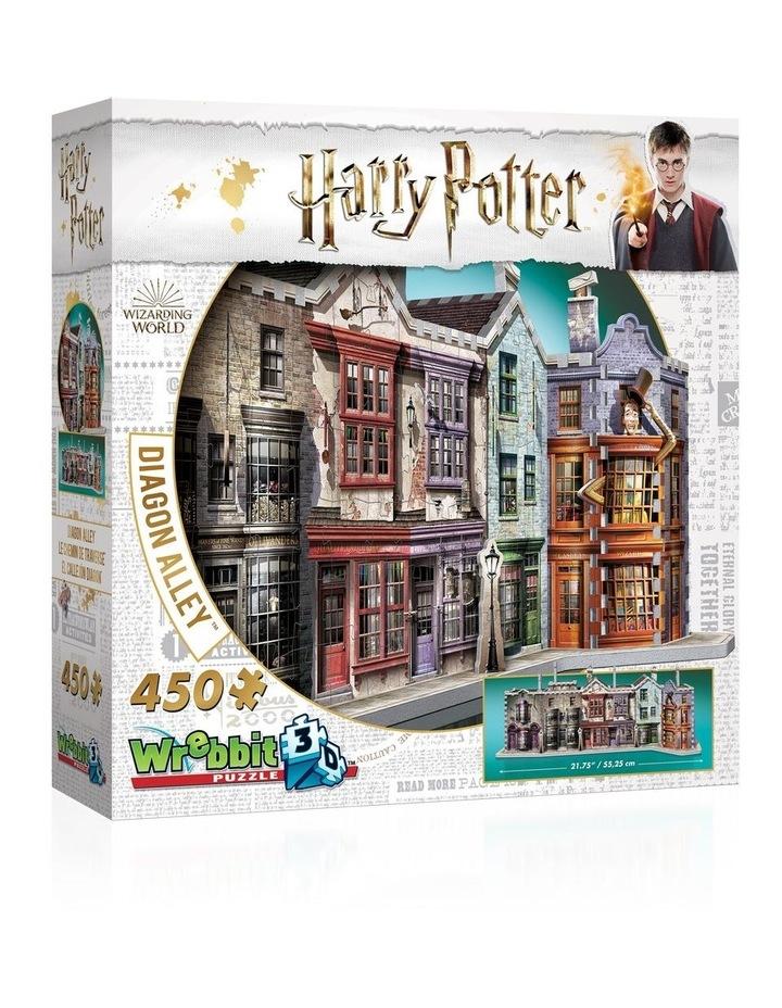 Harry Potter Diagon Alley 3D Puzzle image 1