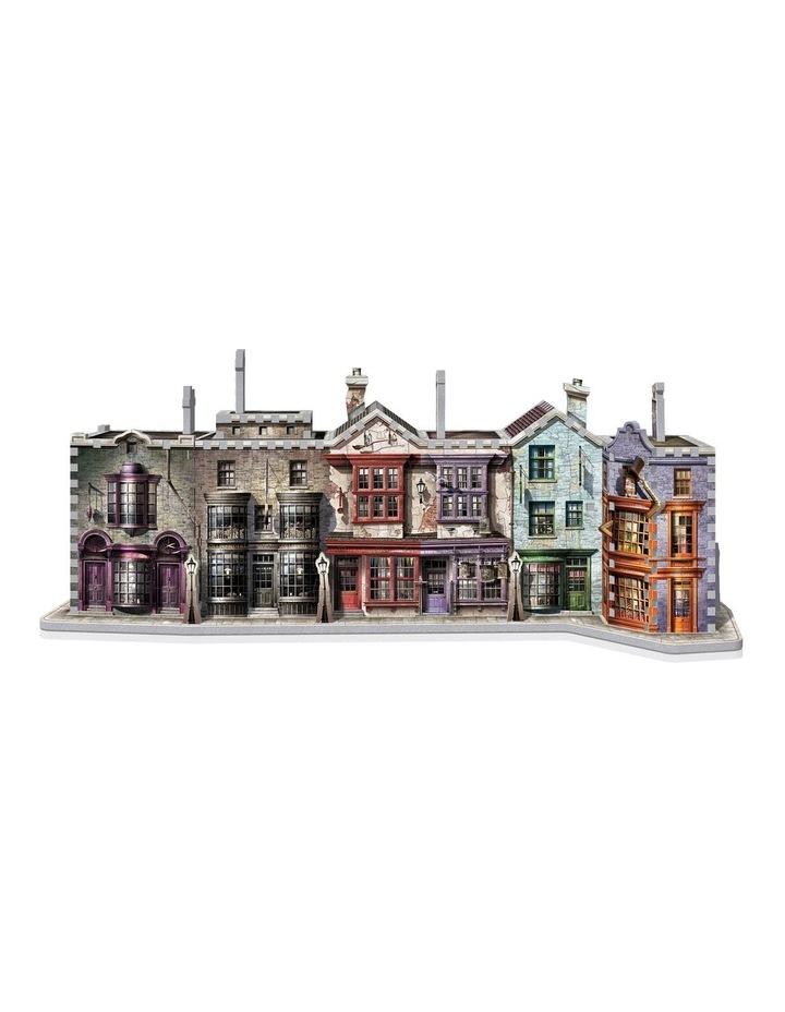 Harry Potter Diagon Alley 3D Puzzle image 2