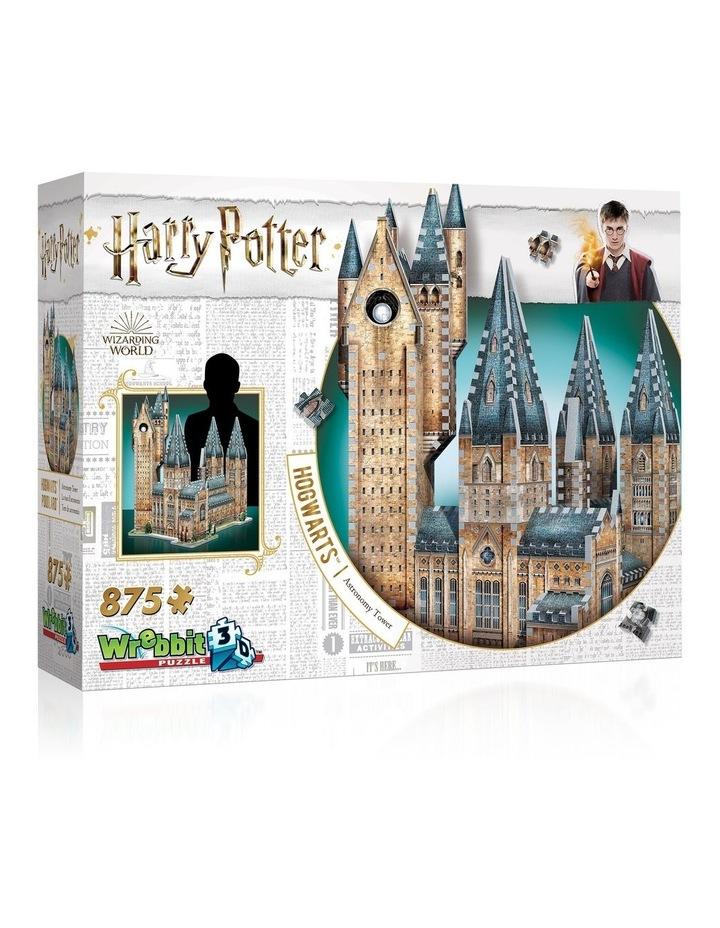 Hogwarts Astronomy Tower Puzzle image 1