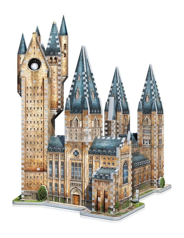 Hogwarts Astronomy Tower Puzzle image 2