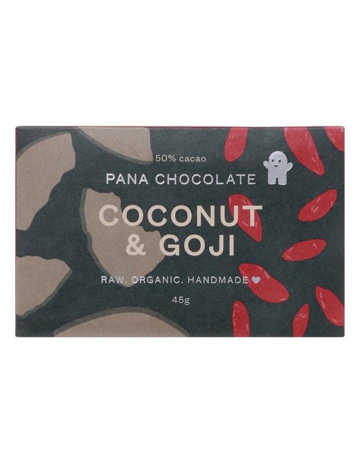 Coconut & Goji 45g image 1