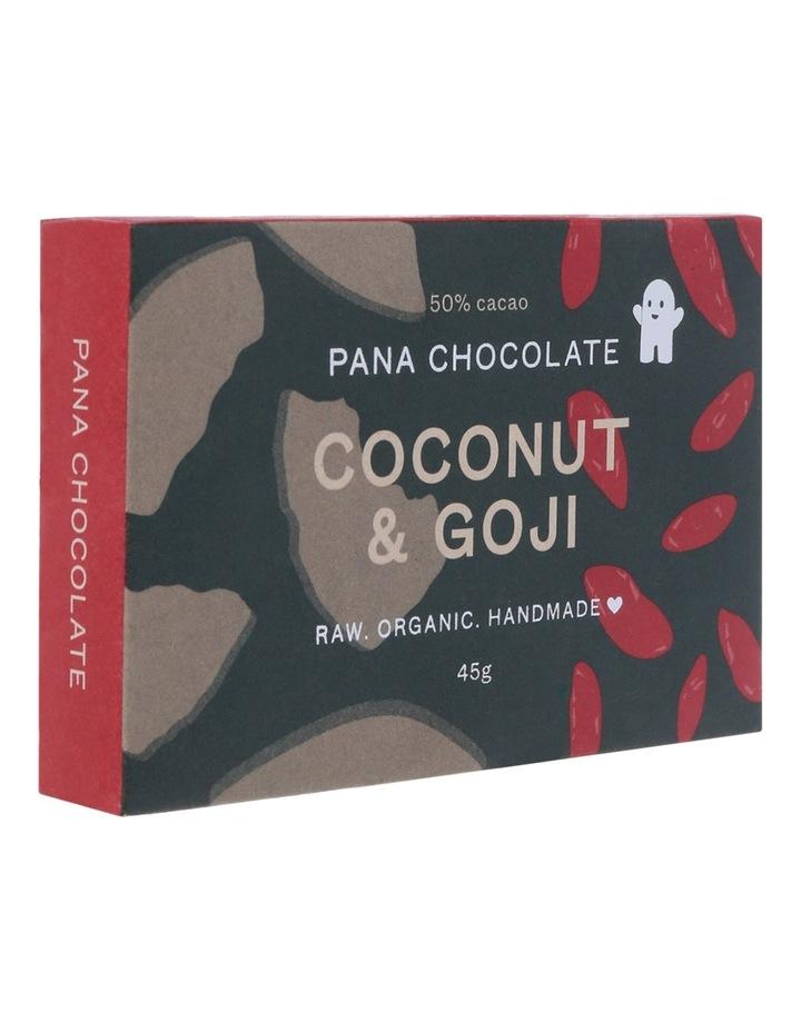 Coconut & Goji 45g image 2