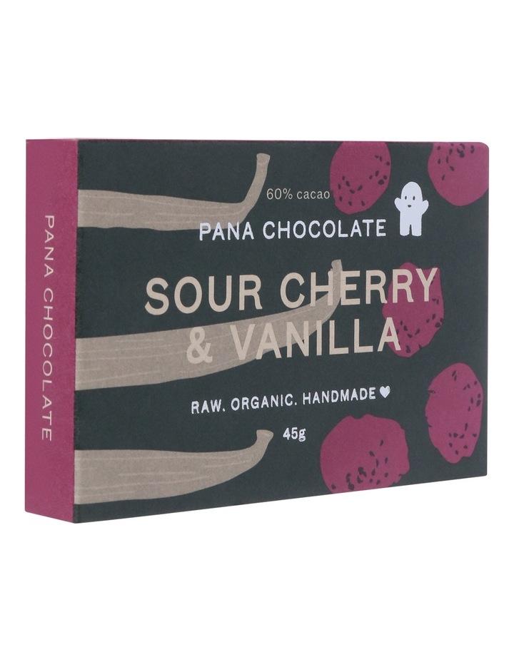 Sour Cherry & Vanilla 45g image 2
