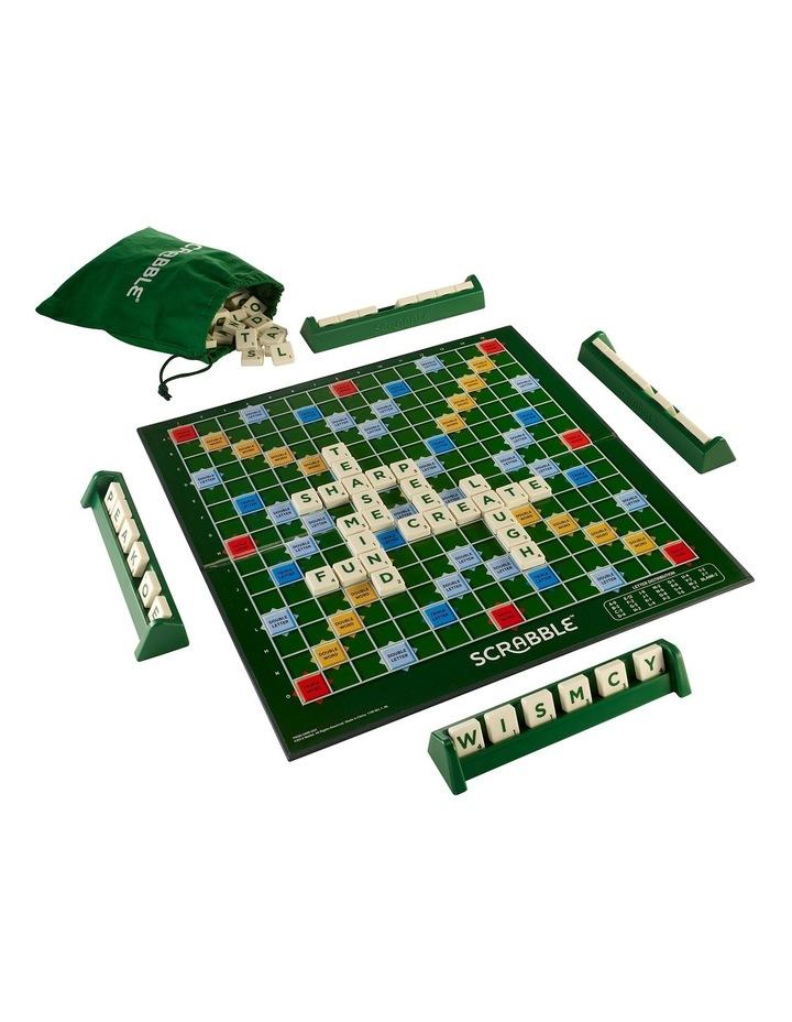 Scrabble image 2
