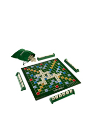 Board Games - Scrabble