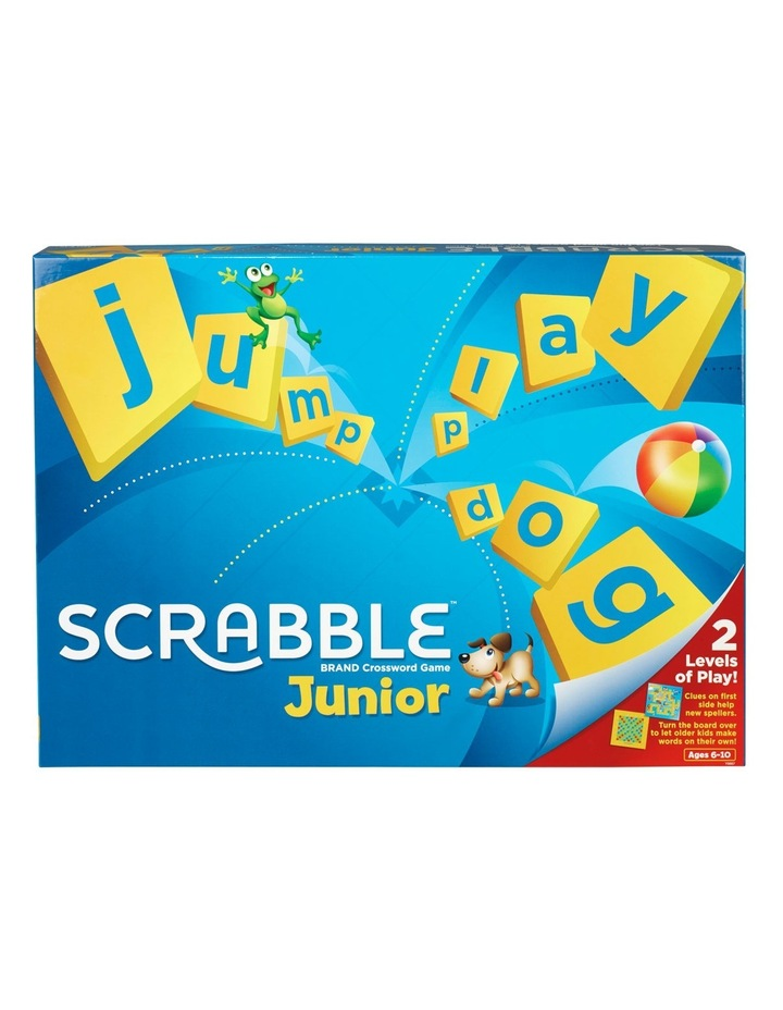 Scrabble Junior image 1