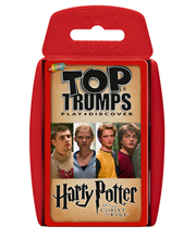 Harry Potter - Goblet Of Fire