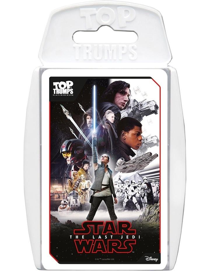 Star Wars: The Last Jedi image 1