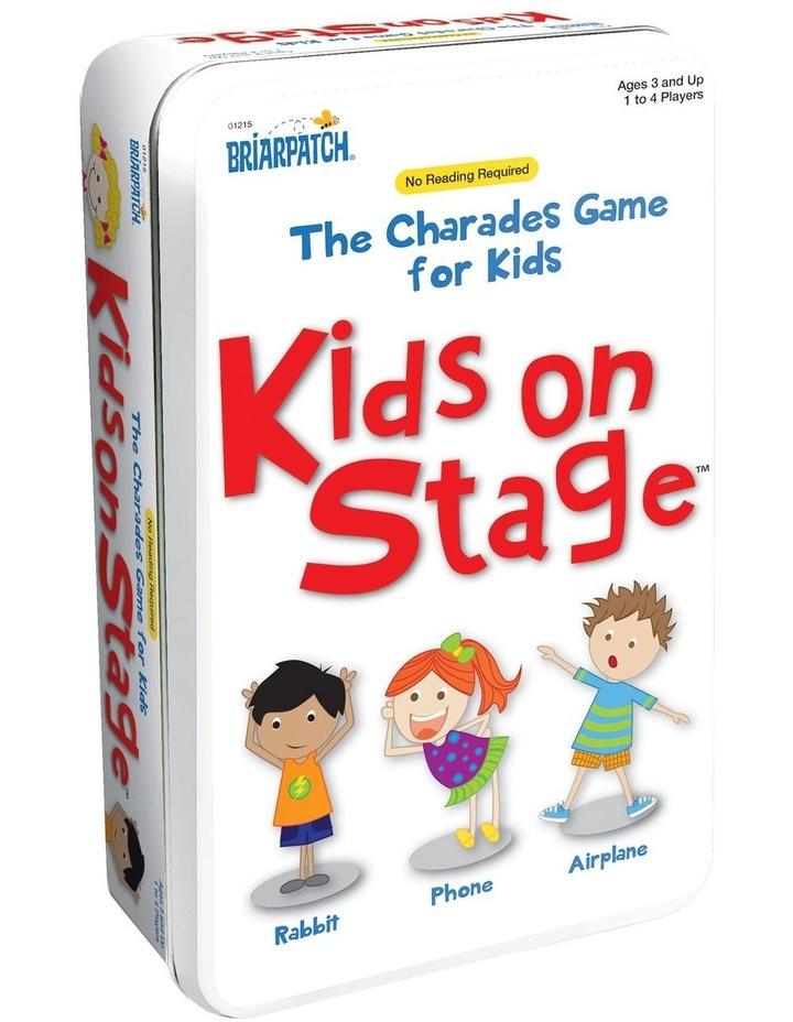 Kids Tinned Game Assortment image 1