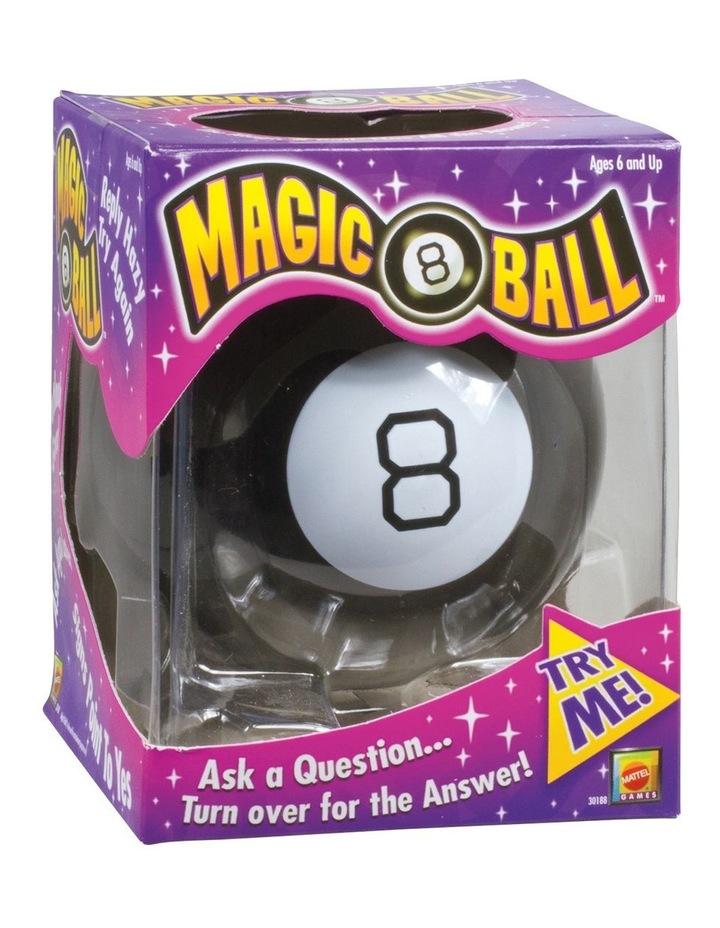 Magic 8-Ball image 1