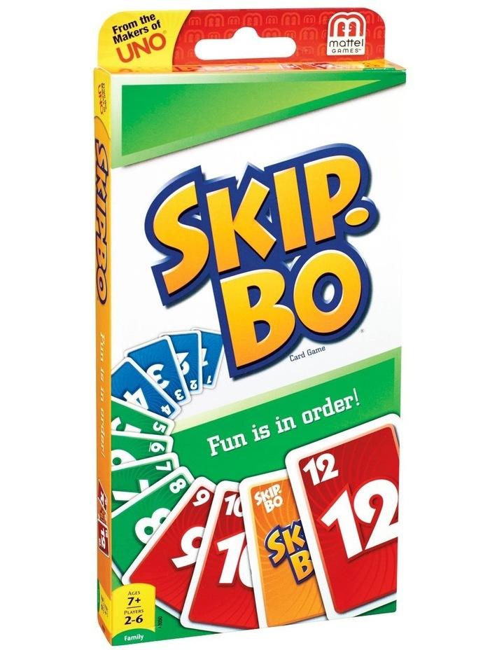 Skip-Bo image 1