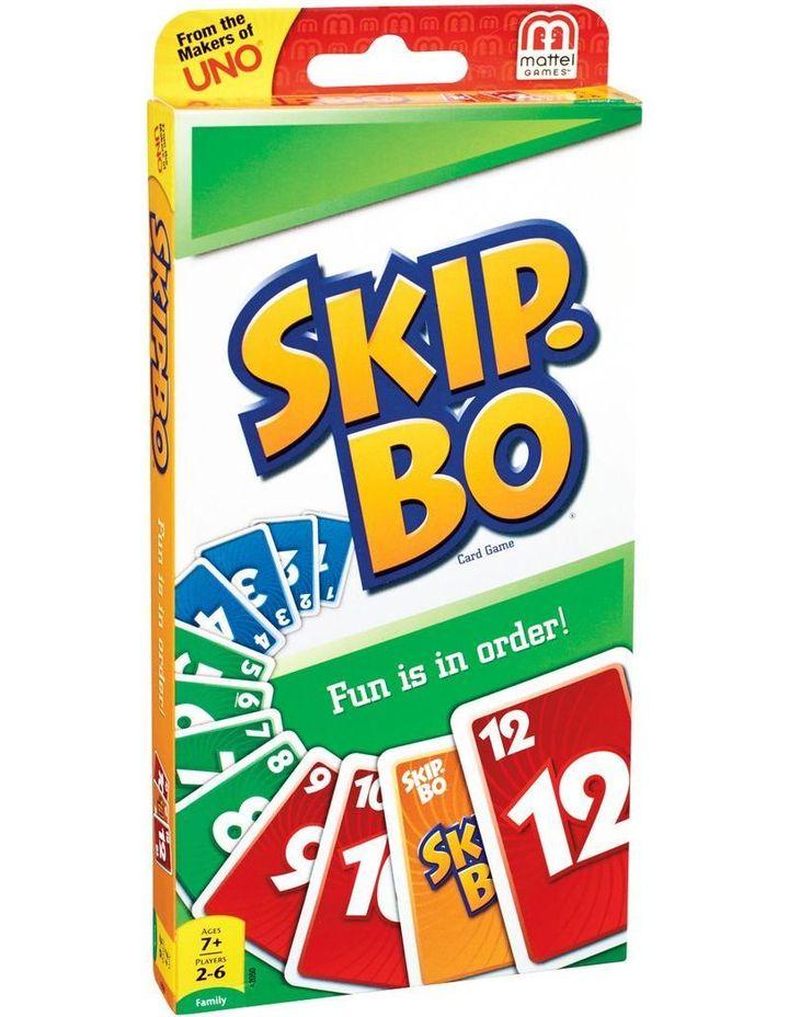 Skip-Bo image 2