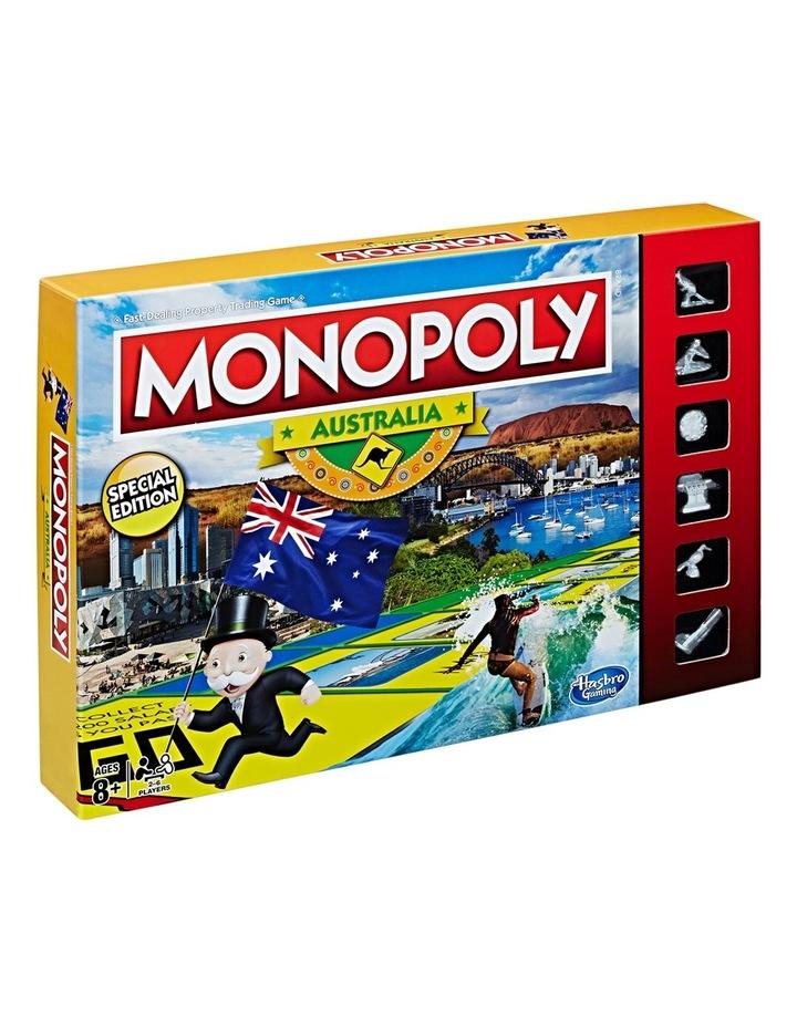 Monopoly Australian Edition image 1