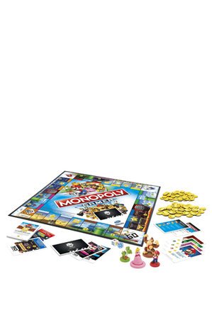 Board Games - Monopoly Gamer
