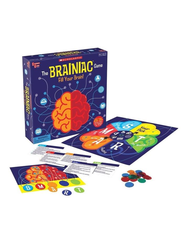 The Brainiac Game image 2