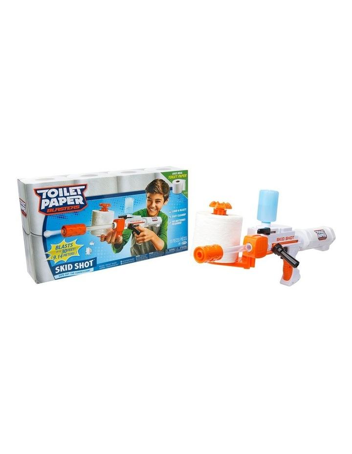 Toilet Paper Blaster image 2