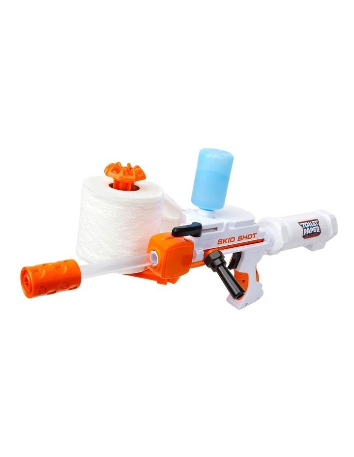 Toilet Paper Blaster image 3