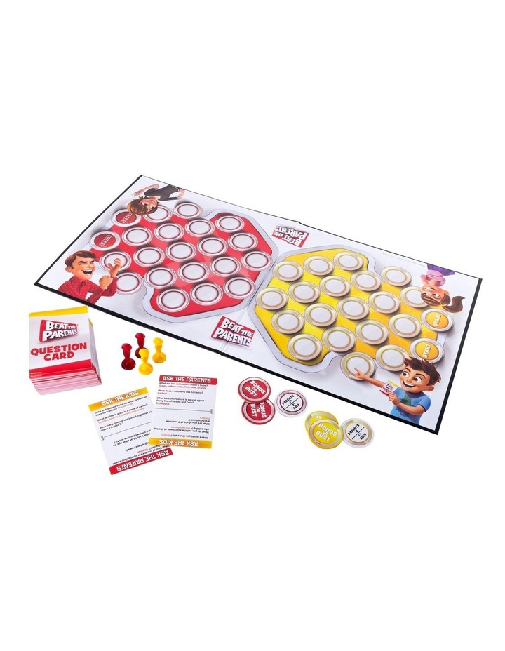 Beat The Parents Board Game image 2
