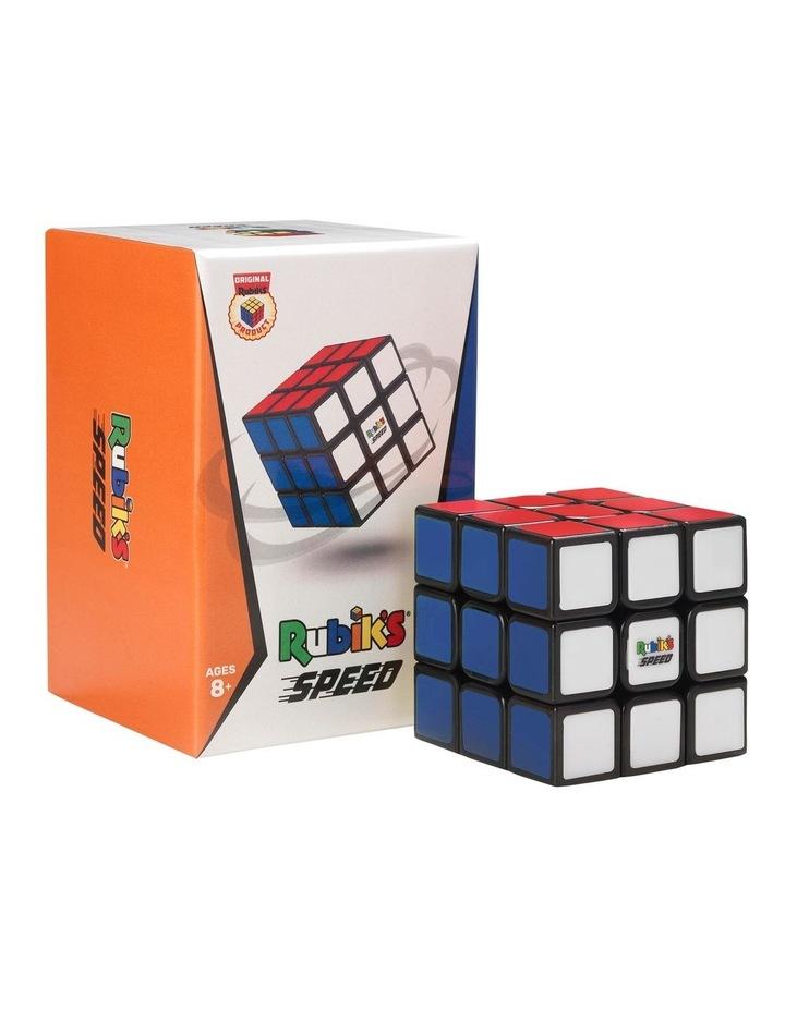 Rubik's Speedcube image 1
