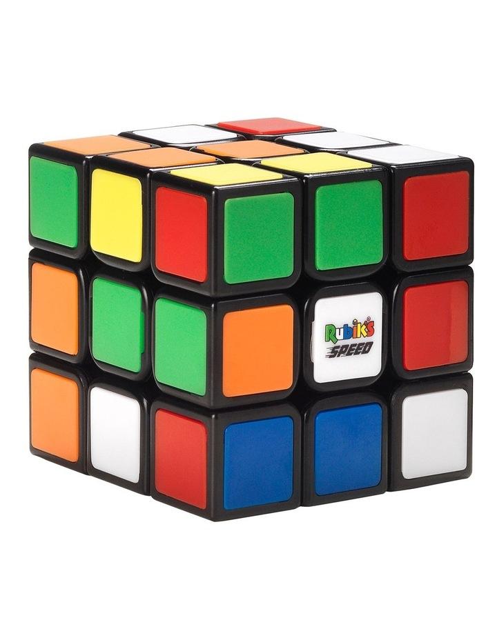 Rubik's Speedcube image 3