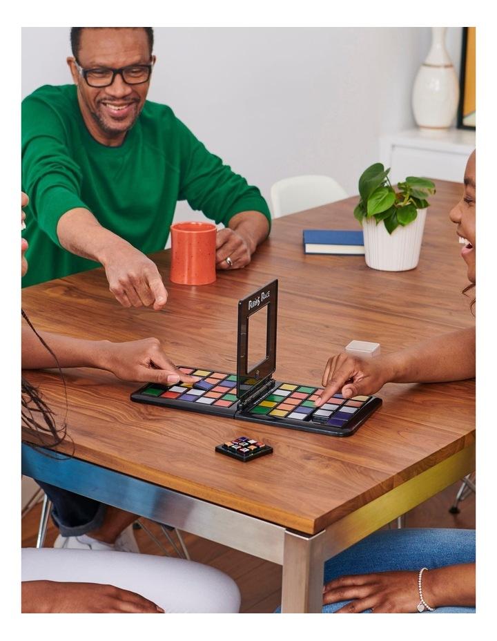 Rubik's Race Metallic Edition Game image 3