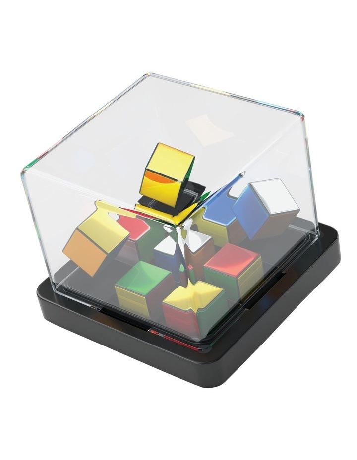Rubik's Race Metallic Edition Game image 5