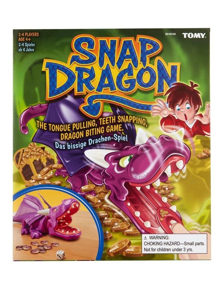 Snap Dragon Game image 1