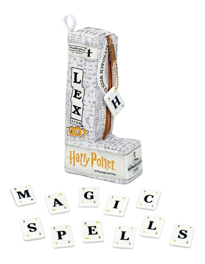 Harry Potter Lexicon Go image 3