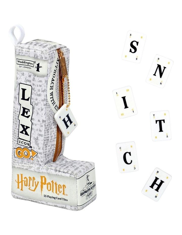 Harry Potter Lexicon Go image 4