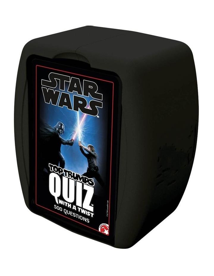 Star Wars Quiz image 1