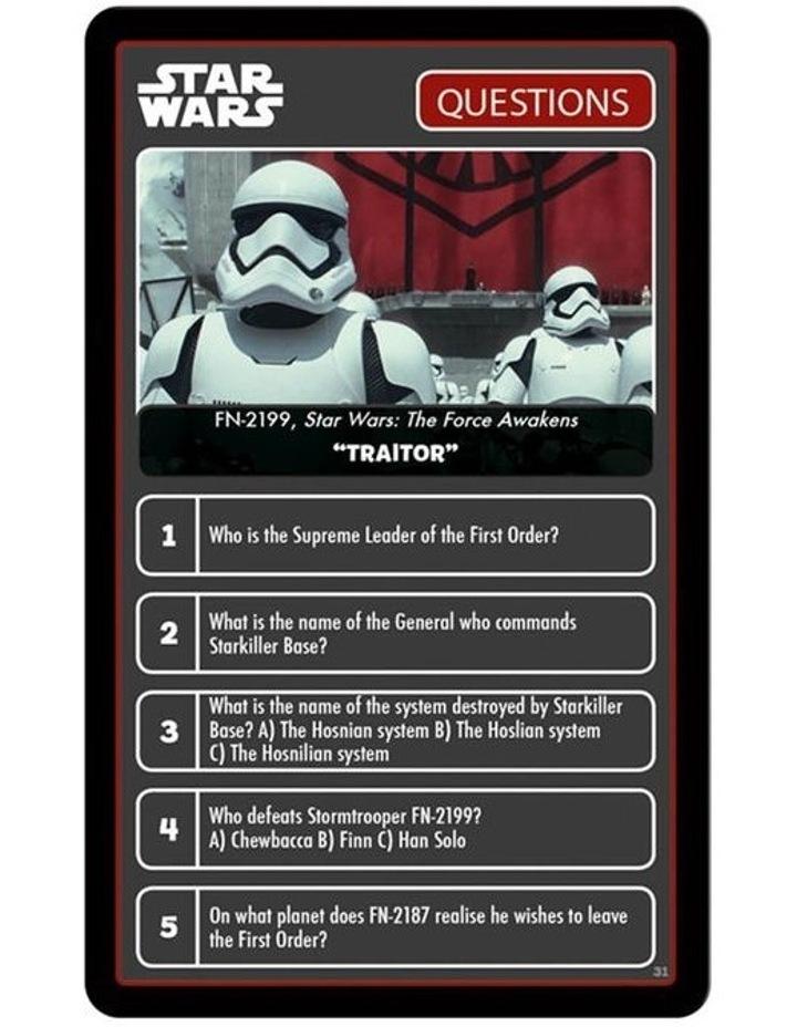 Star Wars Quiz image 5