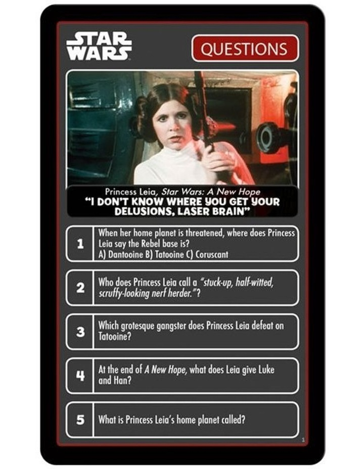 Star Wars Quiz image 6
