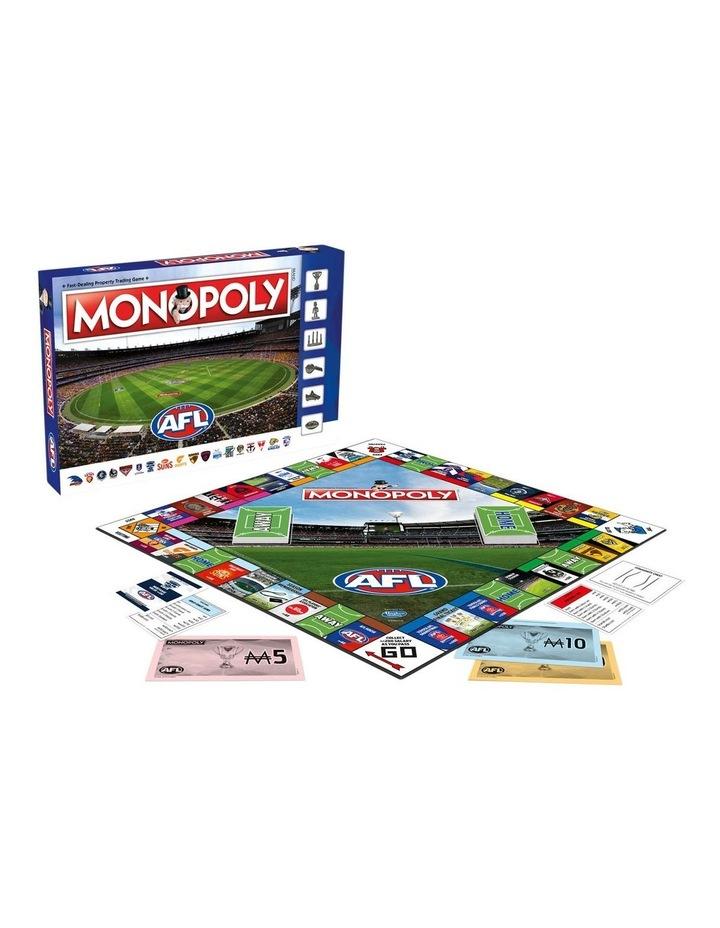 AFL Monopoly image 1