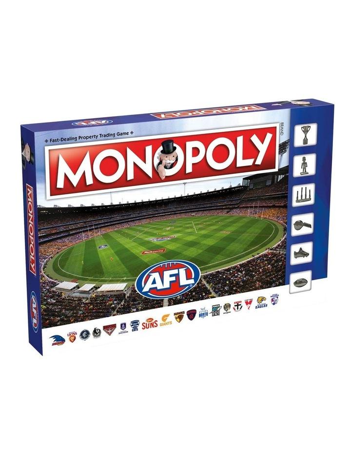AFL Monopoly image 2