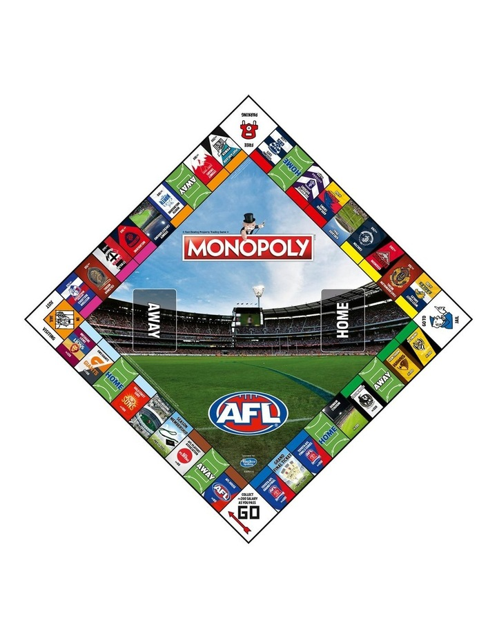 AFL Monopoly image 3