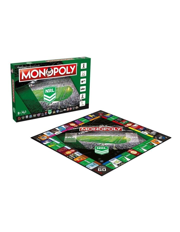 NRL Monopoly image 1