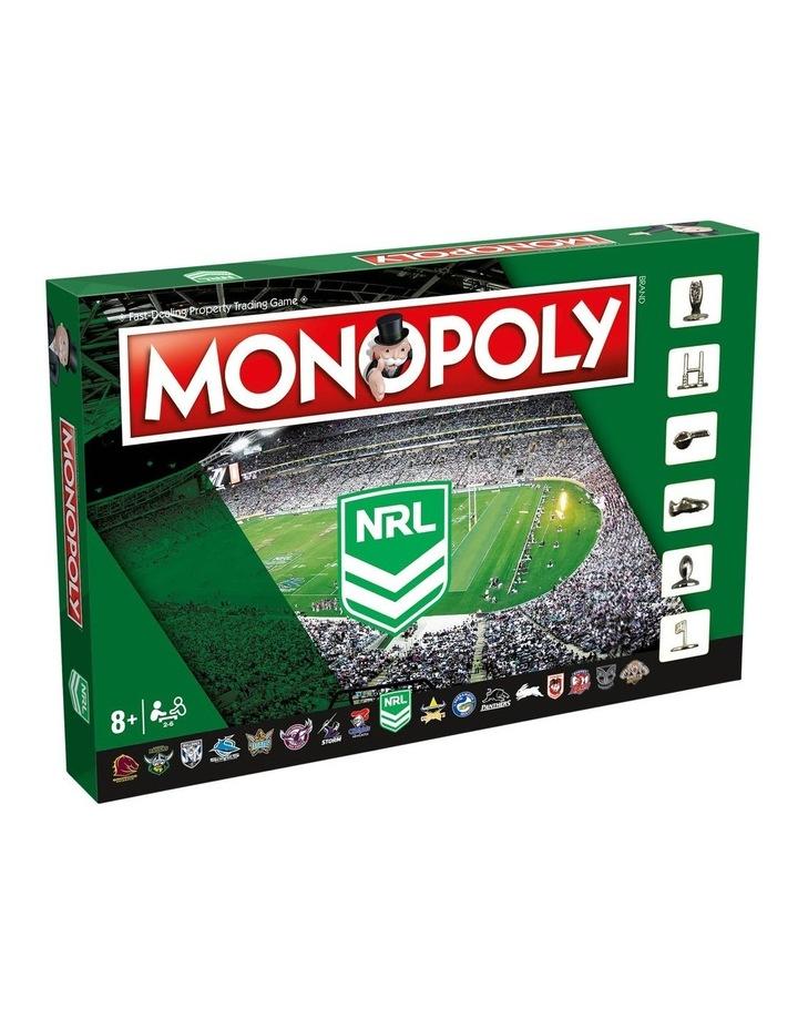 NRL Monopoly image 2