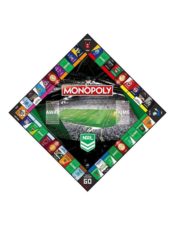 NRL Monopoly image 3