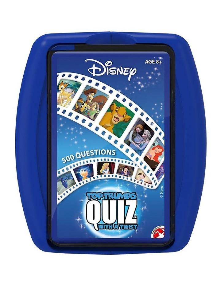 Disney Classic Quiz image 1