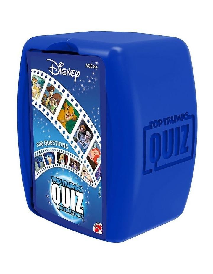 Disney Classic Quiz image 3