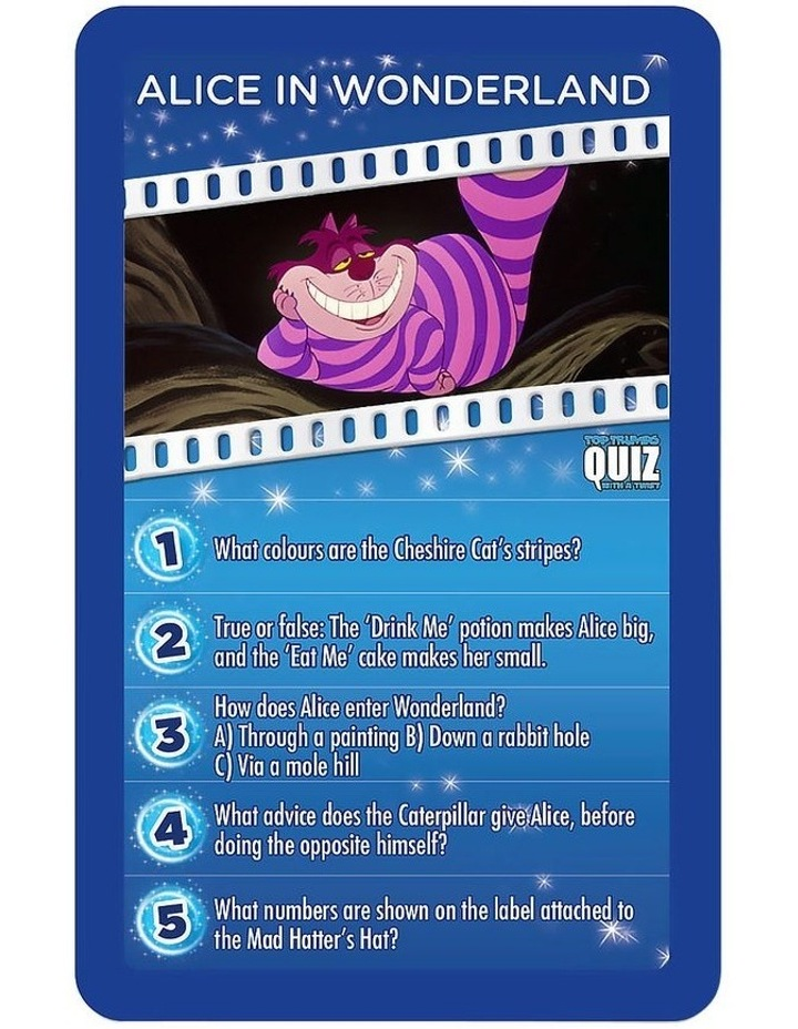 Disney Classic Quiz image 5