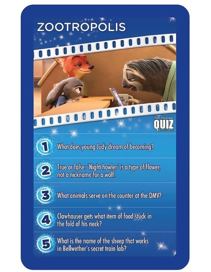Disney Classic Quiz image 7
