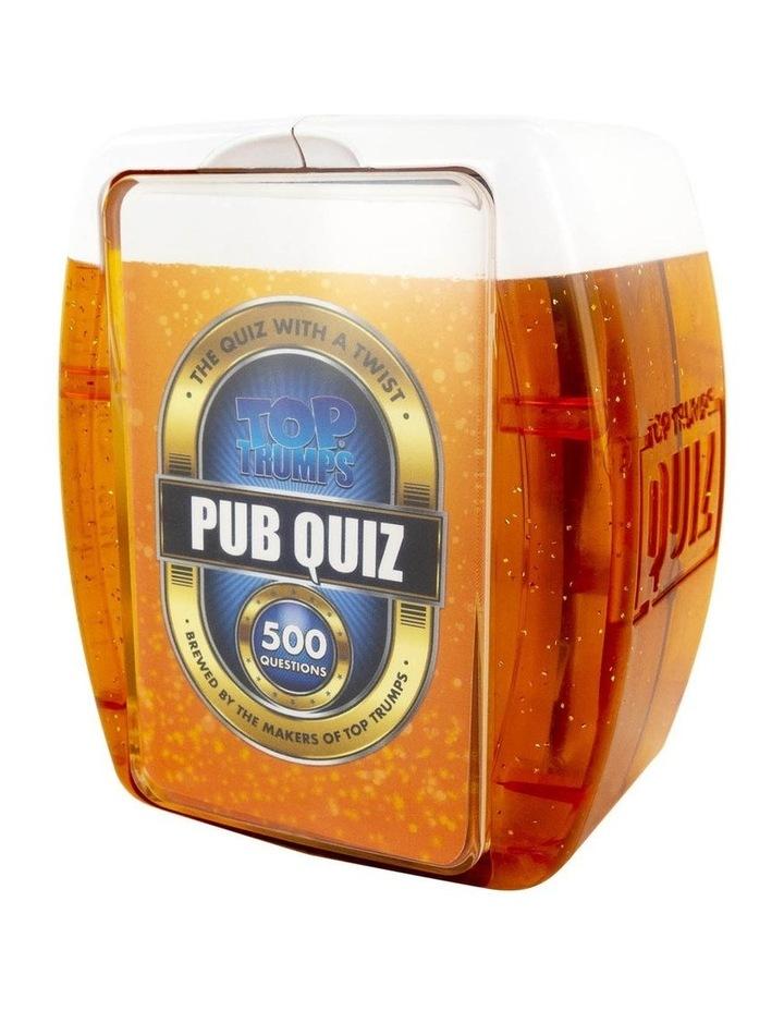 Pub Quiz image 2