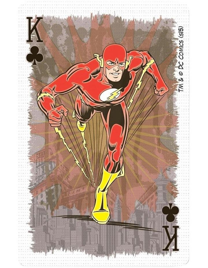 DC Comics Playing Cards image 4